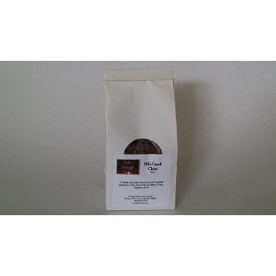 Carob Chips - Vegan - 12oz