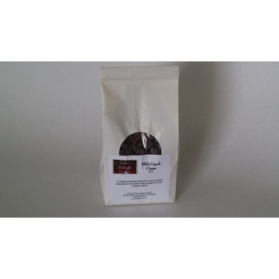 Carob Chips - Vegan - 16oz